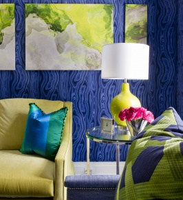 Now Trending: Wall Covering