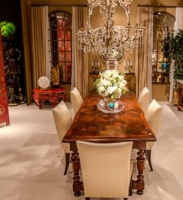 Robert Allen Designer Spotlight – Sherry Hayslip, Hayslip Design Associates
