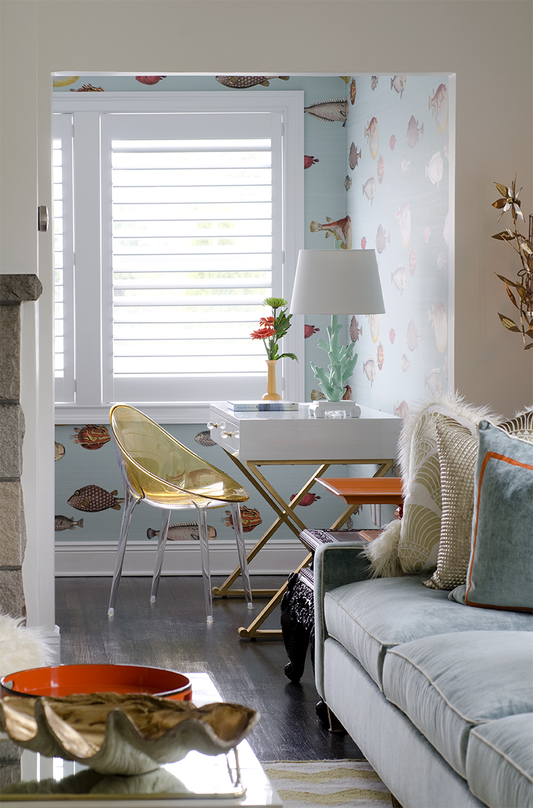 Kellie Burke Interiors Home Project 28 Images Glam