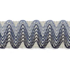 Chevron Band | Cobalt