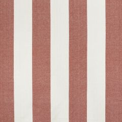 Cantina Stripe | Lacquer Red