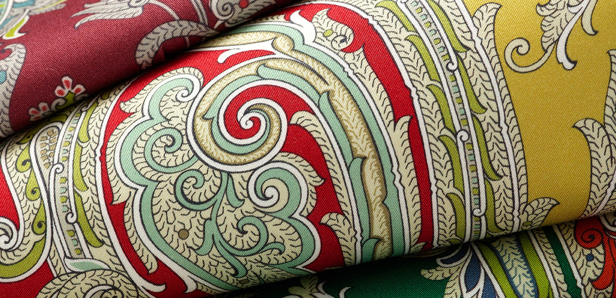 Color Library Classic Color Fabric Collection