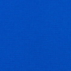 Realistic Parrot Blue Fabric