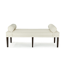 Robert Allen Zoey Bench