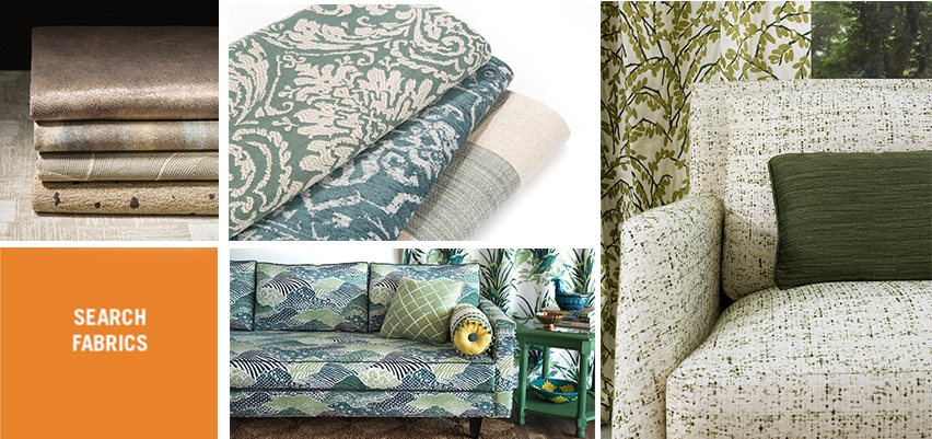Search our fabrics