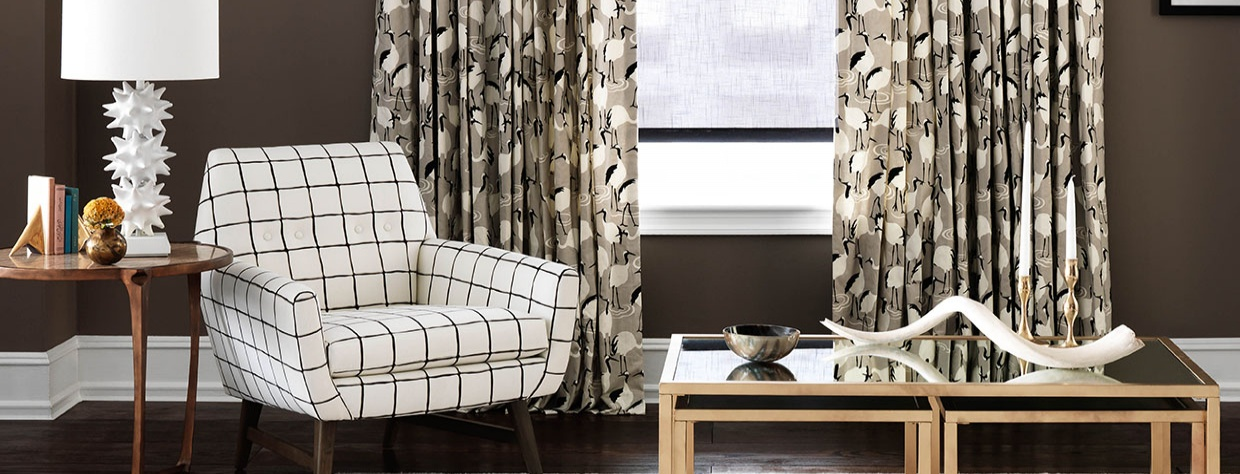 DwellStudio Modern Archive Fabric Collection ROBERT ALLEN