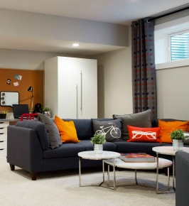 Coventry Showhome by AMR Interior Design