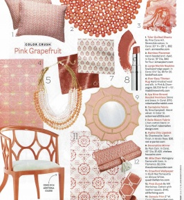 House Beautiful March 2017