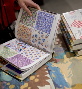 Beacon Hill & Phaidon Celebrate Patterns: Inside the Design Library