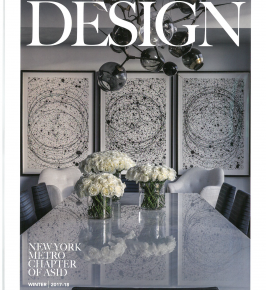 ASID Design Magazine Fall 2017