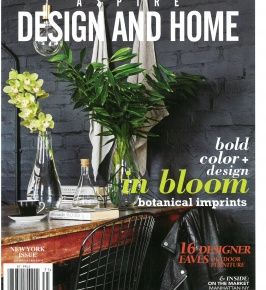 Aspire Design and Home Spring 2017