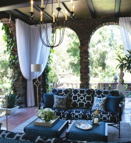 Ederra Design Studio Pasadena Showhouse