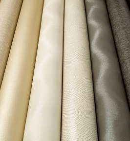 Why Choose Faux Leather For Your Design Plans?