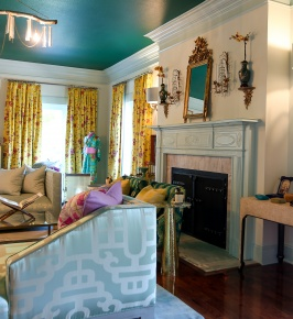 Junior League of Chattanooga Designer Showhouse