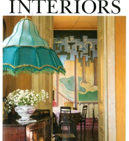 The World of Interiors August 2015: Fuji