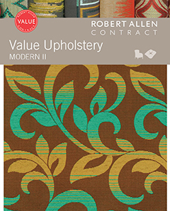 Value Upholstery Modern II