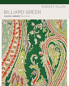 Billiard Green