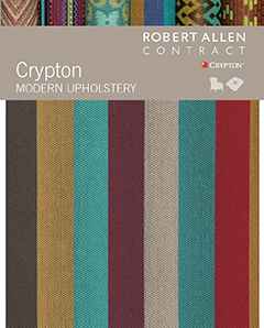 Crypton Modern Upholstery