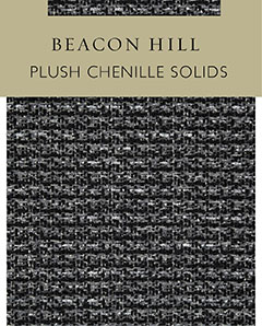 Plush Chenilles Solids