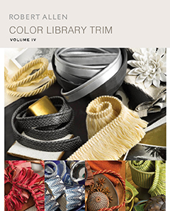 Color Library Trim IV