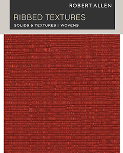Ribbed Textures
