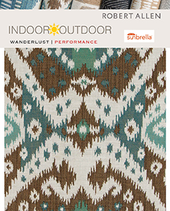 Wanderlust Indoor/Outdoor