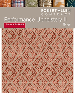 Performance Upholstery II