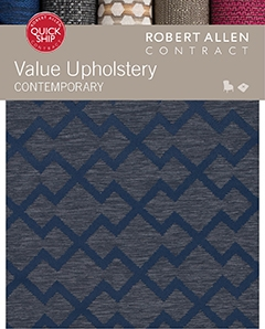 Value Upholstery: Contemporary