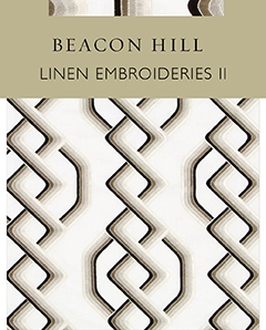Linen Embroideries II