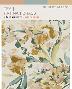 Tea-Patina-Brass