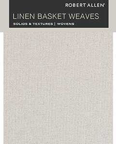 Linen Basket Weaves