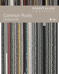 Common Roots Upholstery