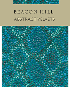 Abstract Velvets