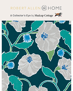 Madcap Cottage: A Collector's Eye