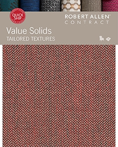 Value Solids: Tailored Textures