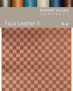 Luxe Faux Leather II