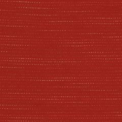Faneuil Stripe | Lacquer Red