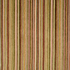 Chroma Stripe | Poppy