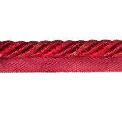 Library Rope | Lacquer Red