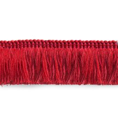 Library Brush | Lacquer Red