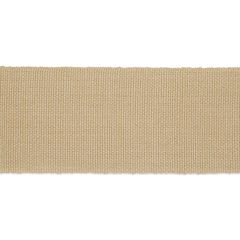 Linen Band | Brass