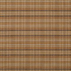 Splice Plaid | Caramel
