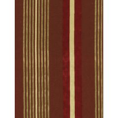Maliwan Stripe | Terracotta