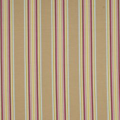 Villa Stripe | Latte