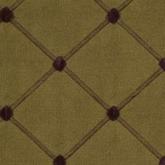 Quilted Dots | Caramel