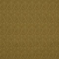 Eco Paisley | Wheat Field