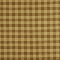 Dublin Plaid | Sandalwood