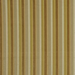 Couture Stripe | Yellow Lotus