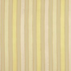 Bourbon Stripe | Yellow Lotus