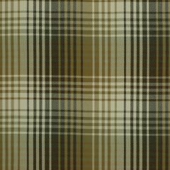 Luxe Plaid | Onyx Flax